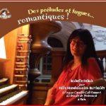 CD musique orgue